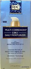 ROC Multi-Correxion 5 in 1 Daily Moisturizer w/SPF 30 (1.7 oz) 7/17+ exp