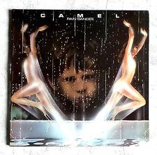 """DISQUE VINYL 33 T LP MUSIQUE INT/CAMEL""""RAIN DANCES"""" DECCA 260015 FRANCE 1977"""