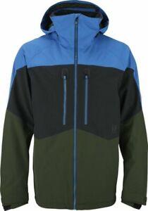 Burton AK Swash Mens Snowboard Ski Gore-Tex Jacket Winter Snow Coat S/M RRP£350