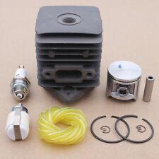 33.5MM Cylinder Piston Kit for Homelite S25 25cc Brush Cutter Fuel Line Filter