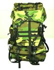 OLDGEN Gregory SPEAR UM21 Main Pack US Military Woodland BDU Camo SOF Ruck 9904