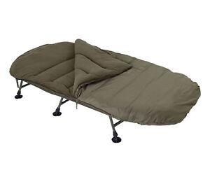 Trakker Big Snooze + Plus Sleeping Bag Wide Size NEW Carp Fishing - 208108