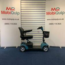 Rascal Veo Sport 22amp Mobility Scooter, VAT Exempt, Free Delivery and Install.