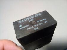 ECU MERCEDES Suspension Control Module A6394460317 A 6394460317