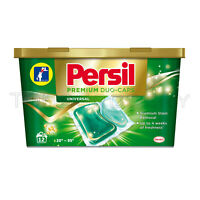 PERSIL Premium DUO CAPS Universal Laundry Detergent 12 Pods Capsules