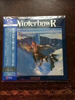 Winterhawk - Revival   Belle 193238  SHM mini lp style CD 2019 Japan  NEU !