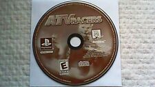ATV Racers (Sony PlayStation 1, 2003)