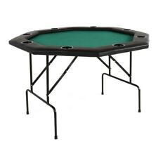 Pokertisch für 8 Spieler Klappbarer Casino Spieltisch