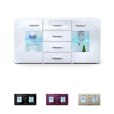 moderne anrichten sideboards f r den flur die diele g nstig kaufen ebay. Black Bedroom Furniture Sets. Home Design Ideas