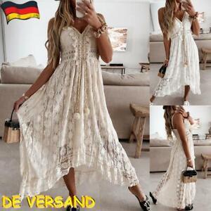 Kleid Weiss Lang Gunstig Kaufen Ebay