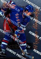 1996-97 Select Certified #4 Wayne Gretzky