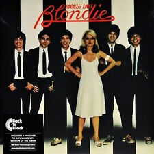 BLONDIE 'PARALLEL LINES' BRAND NEW RE-ISSUE LP ON 180 GRAM VINYL WITH DOWNLOAD