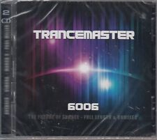 Trancemaster 6006 - The Future of Trance  (2 CDs, NEU! OVP)