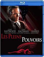 """Blu-ray """"LES PLEINS POUVOIRS""""     NEUF SOUS BLISTER"""