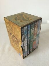 Lost - Series 1-6 - Complete (DVD, 2010, 35-Disc Set, Box Set)