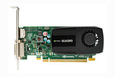 DELL nVidia QUADRO K420 Kepler 2Gb PCI-E Card 192 CUDA Cores P/N : PKPJT