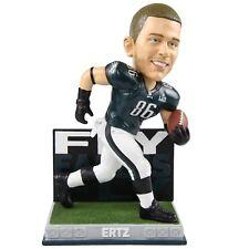 Zach Ertz Philadelphia Eagles Super Bowl Fly Eagles Fly Bobblehead NFL