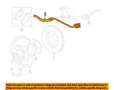 FORD OEM 03-04 Mustang Rear Brake-Hydraulic Flex Hose 3R3Z2A442EA