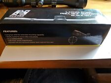 Nc Star Long Eye Relief Scope 2.5 x 30 new never mounted. No Ca sales