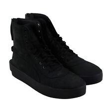 bed723d1087 PUMA Mens X XO Parallel BOOTS Black black 11