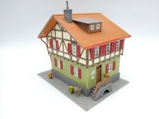 Faller House / Hotel - OO/HO - Good Condition