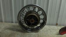 94 Honda VT600C VT 600 C Rear Back Rim Wheel