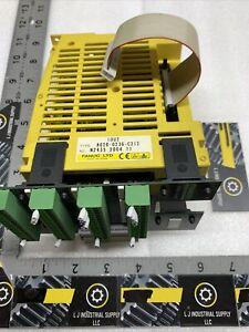 FANUC IOU2 A02B-0236-C212 Module w/ Murr Terminal #MULTIPLE IN STOCK *WARRANTY*