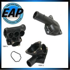 For VW Corrado Eurovan Gof Jetta Passat 2.8L Thermostat Housing with Cover NEW