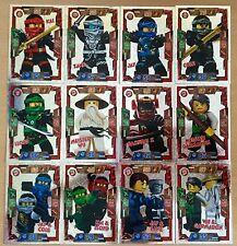 Lego NINJAGO_Trading Card Game_Spezial Folien Karten_2 Karte aussuchen