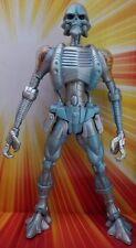 DC Universe SuperHeroes Super Heroes S3 Select Sculpt Brainiac DCSH
