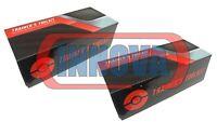Set of 2 (600 Card Storage Boxes) - Pokemon Trainer's Toolkit Black