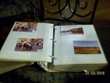14#1    Mostly 80's European Vacation 200+ pics-cards Various locations No Book