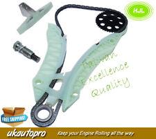 PEUGEOT 207 308 3008 5008 RCZ 1.6L TURBO TIMING CHAIN KIT HTP EP6DT w/Gears