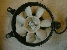 Triumph Sprint Radiator Fan   Denso  122750-3641