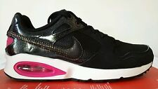 NIKE AIR MAX COLISEUM WMNS NERO PERLATO FUXIA N.38,5 NEW COLOR PREZZOKKSPORT