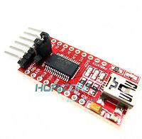 FT232RL 3.3V 5V Mini USB to TTL Converter Adapter Module for Arduino Mini Port