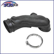 Turbo mouthpiece inlet LBZ LLY GMC Chevrolet Silverado Duramax 98011738