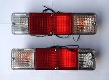Suzuki Jimny Samurai Caribian Sierra Tail Lamp Assy LH & RH (2 Pcs)