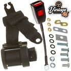 MG MGB Roadster Front Automatic 3 Point Lap & Diagonal Seat Belt Kit