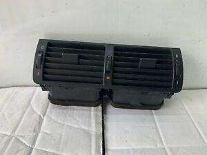 BMW E46 318CI Convertible Central Air Vent Grill E468361895.