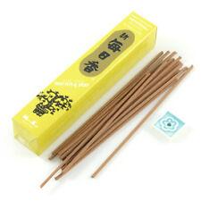 Morning Star - Patchouli Incense Sticks by Nippon Kodo