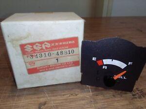 strumentazione livello benzina suzuki gsx 1100 f 34310-48b10