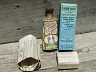 UNOPENED NOS Radium RADIA Cure - original CONTENTS w/Outer BOX, Flyer, BROADSIDE