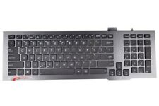 keyboard Asus G75, G75V, G75VW