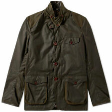 Barbour Waxed Cotton Coats & Jackets for Men