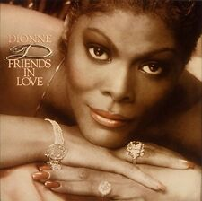 Dionne Warwick - Friends In Love [New CD] Japan - Import