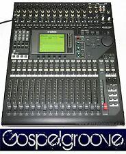 Yamaha 01v96i digital-Mesa de mezclas 01v96i como nuevo + garantía