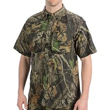 REMINGTON REM-LITE CAMO SHIRT MENS L - XL NEW