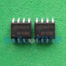 4pcs AO4407A AO4407 4407A Original MOSFET TRANSISTOR Alpha & Omega SOP-8 New