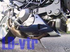 Puntale bugspoiler Ducati Monster  SS con staffe e viti